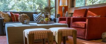 Home decor ideas: California Style by SH Interiors