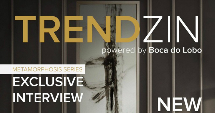 design trends Interior Design Trends 2017: What's New? cover