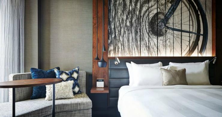 Get inspired by Paradigm Design Luxury Interior Design