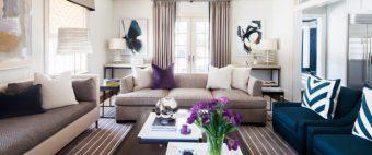 Inspirational Interior Design Ideas from SB Long Interiors