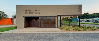 A Sneak Pick to Droese Raney Architects Projects!