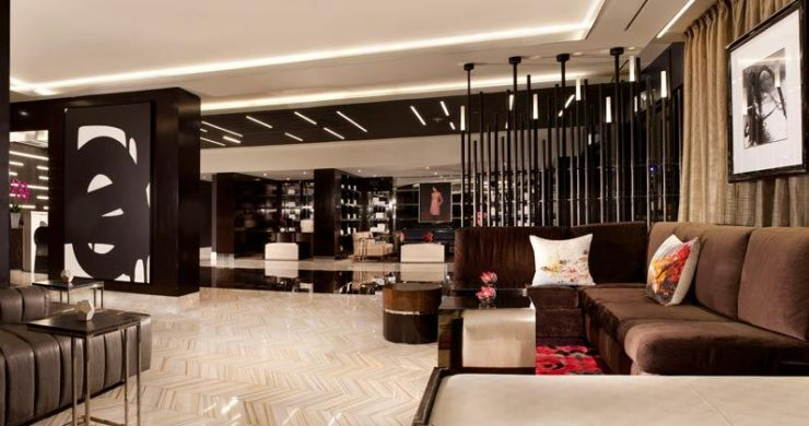 Must-see Exclusive Hotel Interiors by Remington Hotels