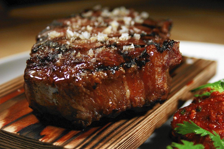 PB Steak