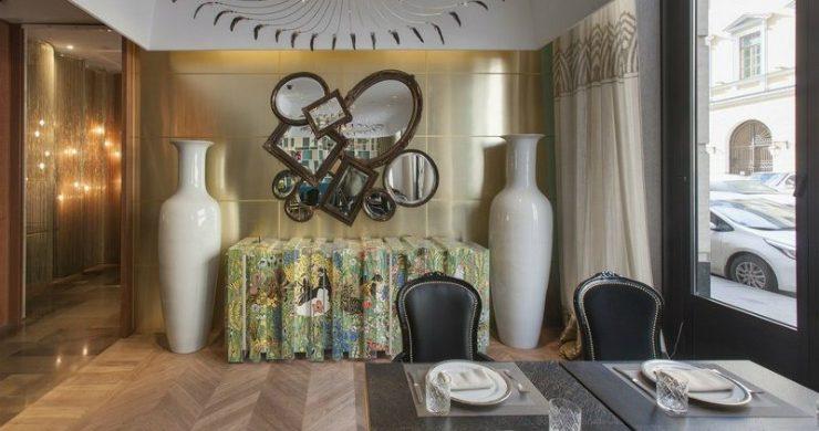 bespoke Bespoke Furniture Ideas: Meet Heritage Family by Boca do Lobo COVER 6 740x390
