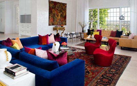 Feel The Soul of California: Stylish Dawson Design Group Interiors Feel The Soul of California: Stylish Dawson Design Group Interiors La Costa 2 480x300