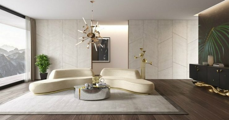 luxury interiors How to Decorate Luxury Interiors with Exquisite and Artistic Pieces COVER 6 740x390