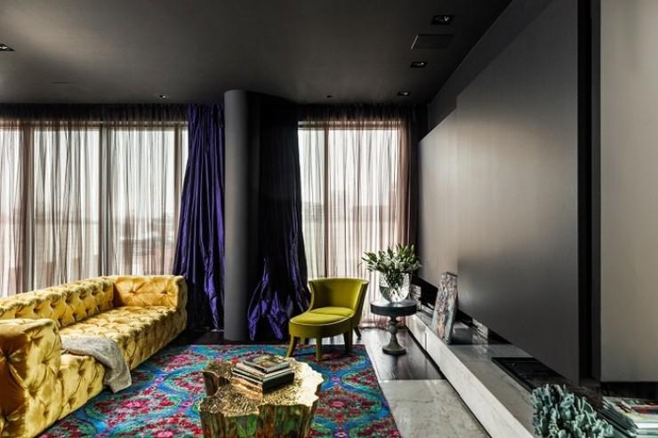 living room design Living Room Design Ideas: Trendy and Mysterious Dark Interiors Living Room Design Ideas Trendy and Mysterious Dark Interiors7