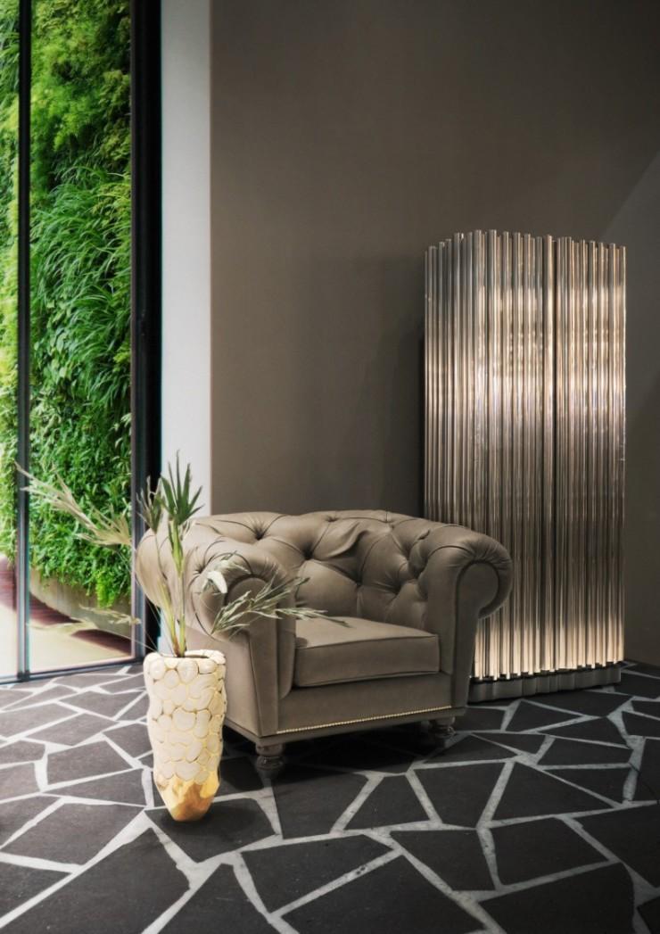 tropical prints Tropical Prints: the New Interior Design Trend Interior Design Trends 2018 Tropical Prints 12