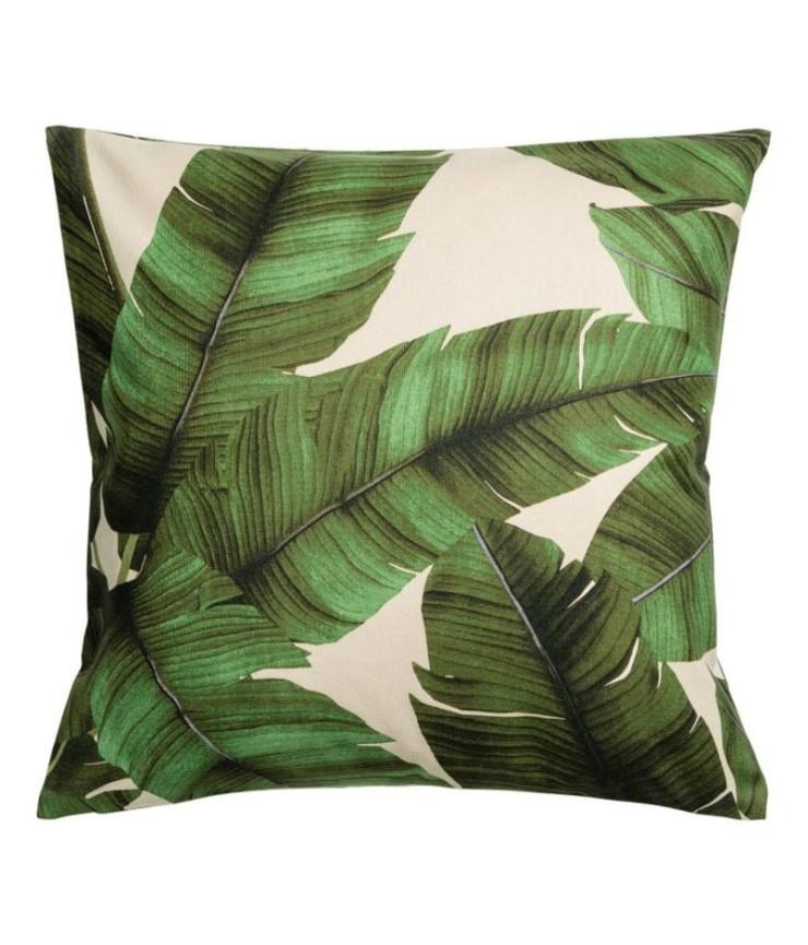 tropical prints Tropical Prints: the New Interior Design Trend Interior Design Trends 2018 Tropical Prints 15