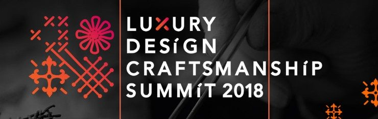 craftsmanship Be Dazzled by The Arts Of The Luxury Design & Craftsmanship Summit  55AE28191E7FC456503E293677E03927D0B1F606F96F5C1A16 pimgpsh fullsize distr 1 740x234