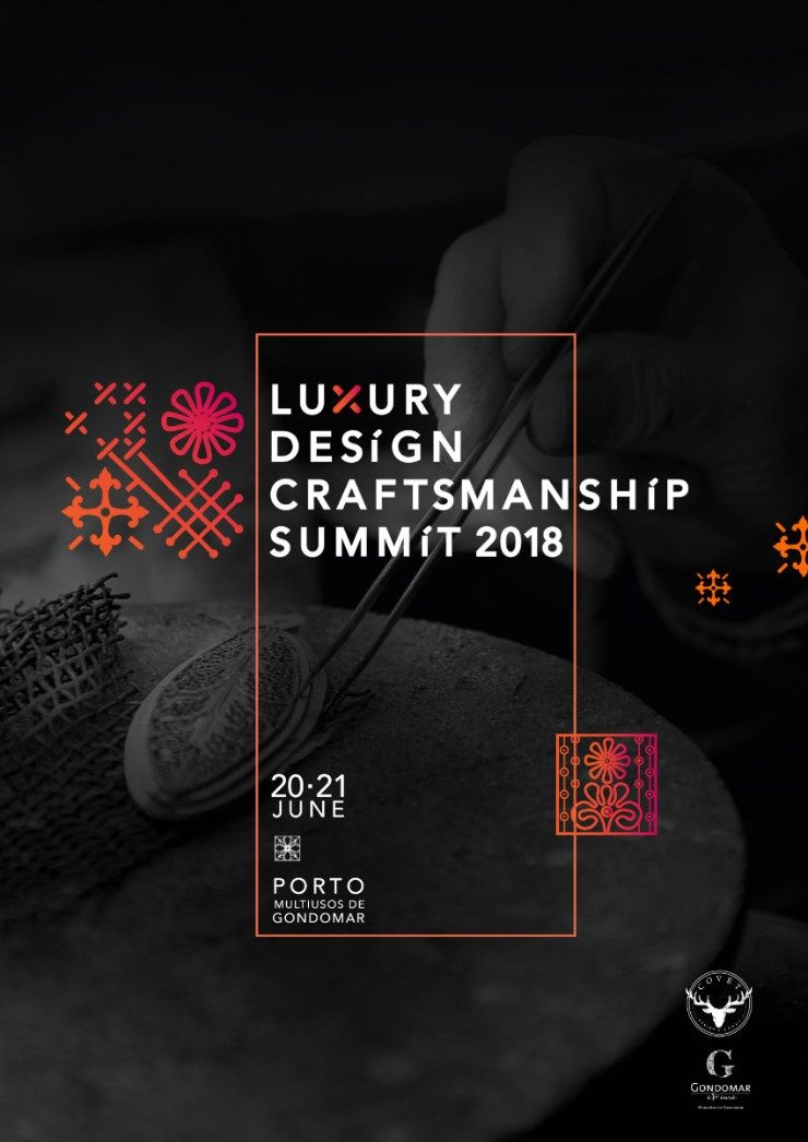 Craftsmanship  craftsmanship Be Dazzled by The Arts Of The Luxury Design & Craftsmanship Summit cover1 740x1046