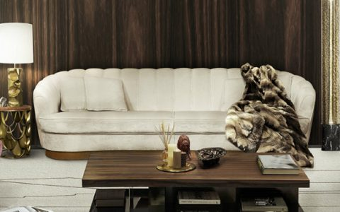 See how interior decoration can be comfy and chic