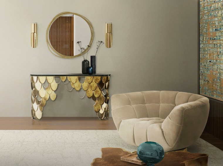 3 High-End Chairs That You Can Use In Your Interior Design Project interior design project High-End Chairs That You Can Use In Your Interior Design Project imagem 4