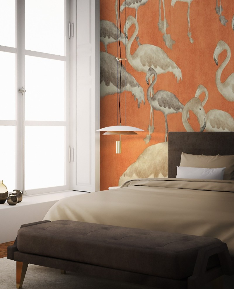 Watch 2019 Color Trends In These 7 Bedroom Decors