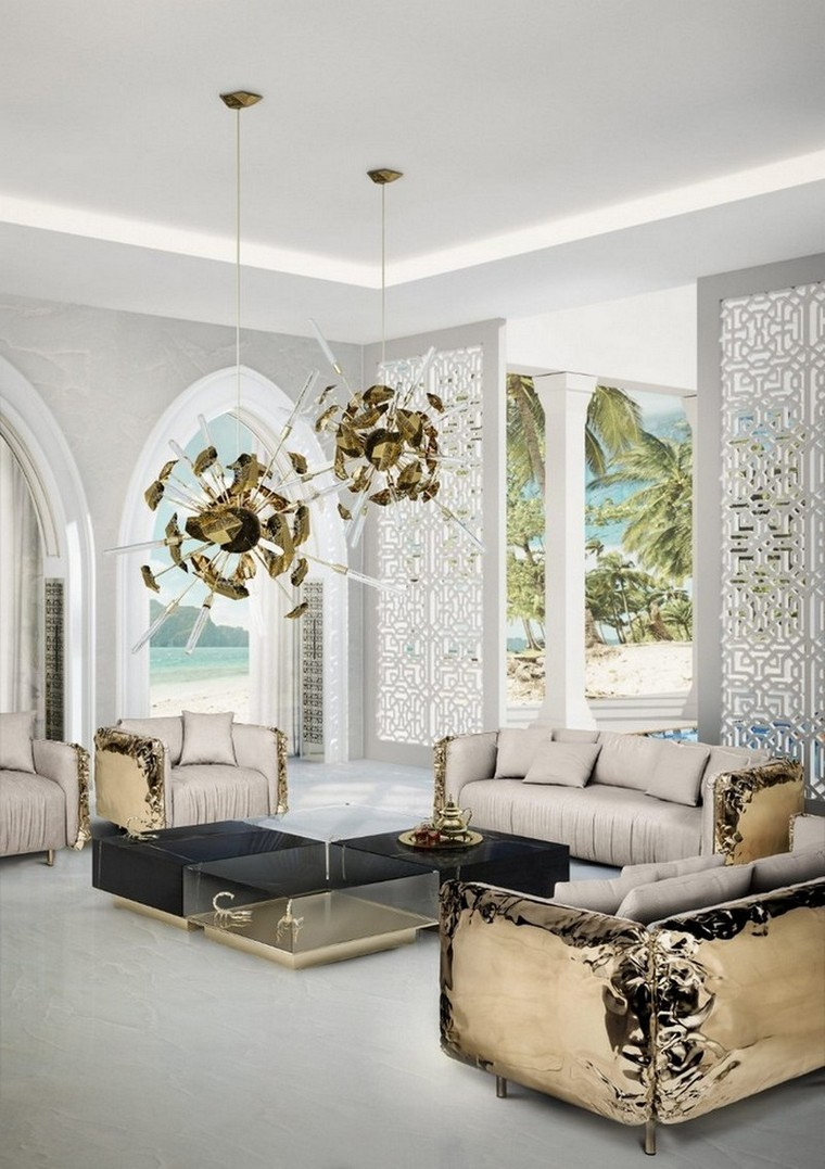 The Bespoke Design of The Mansion in Madison Avenue
