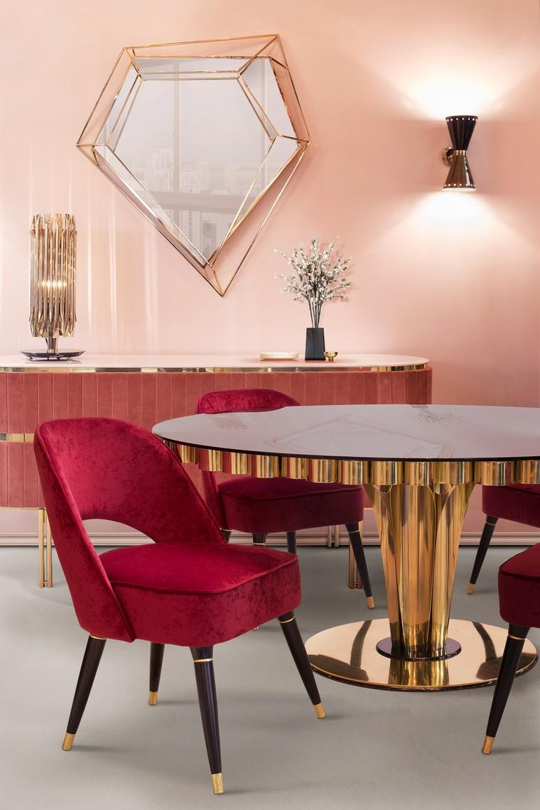 The Best Design Online Stores to Shop design online stores The Best Design Online Stores to Shop EH Dining Room mar17 1 1