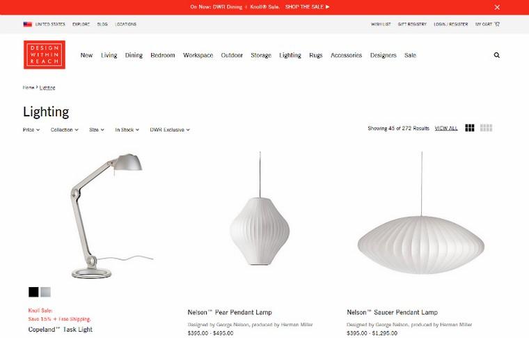 The Best Online Lighting Stores (Part I) online lighting stores The Best Online Lighting Stores (Part I) Online Lighting Stores You Need to Know 3