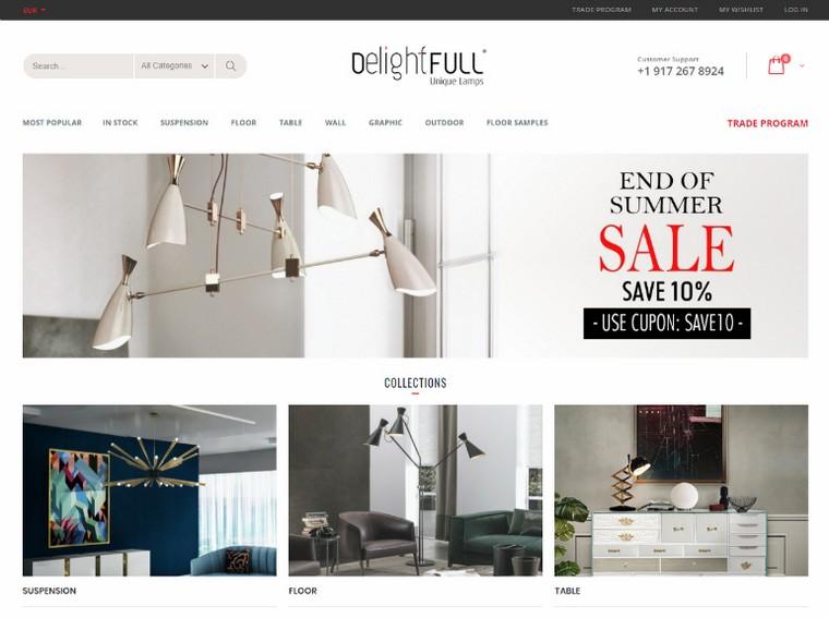 The Best Online Lighting Stores (Part I) online lighting stores The Best Online Lighting Stores (Part I) Online Lighting Stores You Need to Know 4 1