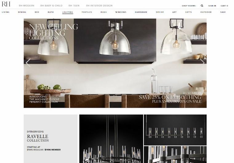 The Best Online Lighting Stores (Part I) online lighting stores The Best Online Lighting Stores (Part I) Online Lighting Stores You Need to Know 7