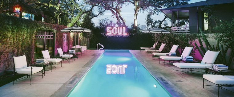 5 Boutique Hotels to Stay in Texas boutique hotel 5 Boutique Hotels to Stay in Texas cecilia