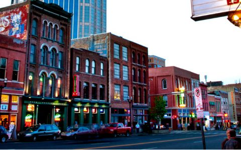 design lovers 3 Incredible Design Spots In Nashville For Design Lovers NASHVILLe main 480x300