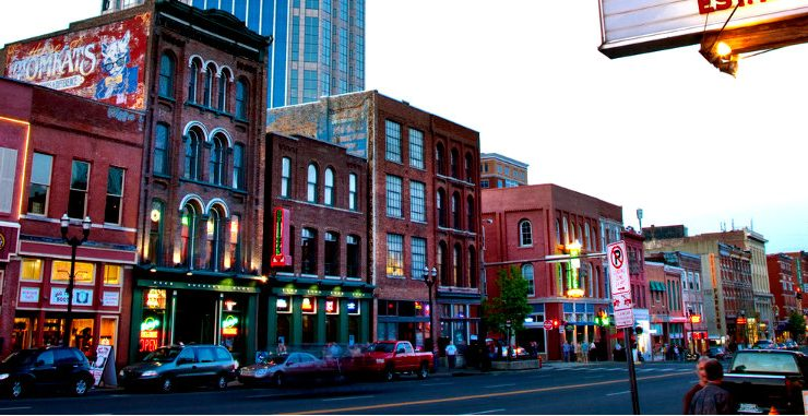 design lovers 3 Incredible Design Spots In Nashville For Design Lovers NASHVILLe main 740x381