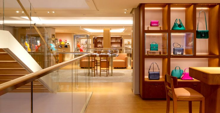 hermès shop Take A Look At The New Hermès Shop In Hong Kong Take A Look At The New Herm  s Shop In Hong Kong capa 740x381