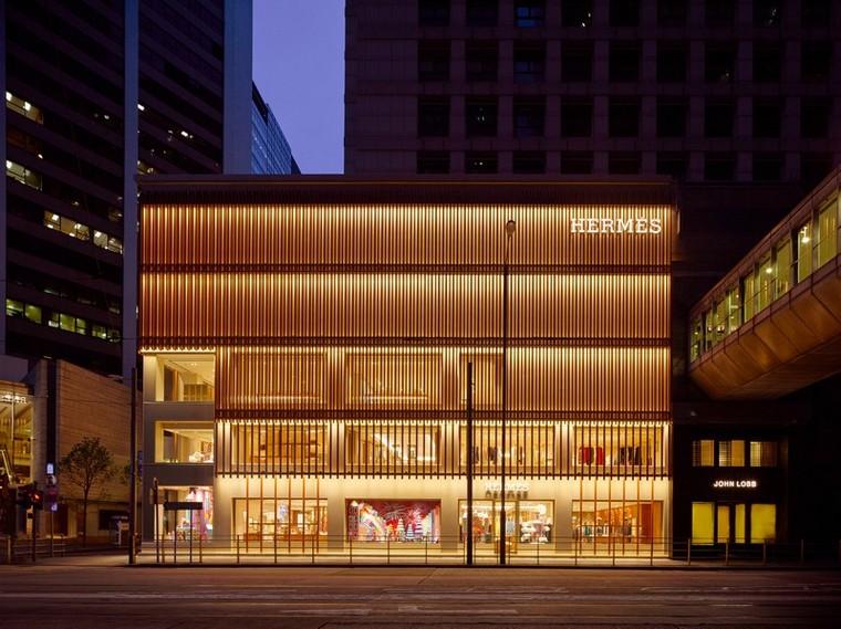 Take A Look At The New Hermès Shop In Hong Kong hermès shop Take A Look At The New Hermès Shop In Hong Kong Take A Look At The New Herm  s Shop In Hong Kong 2
