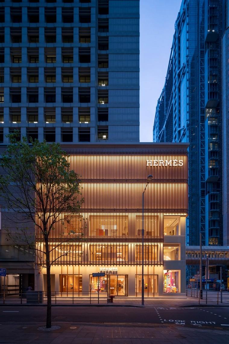 Take A Look At The New Hermès Shop In Hong Kong hermès shop Take A Look At The New Hermès Shop In Hong Kong Take A Look At The New Herm  s Shop In Hong Kong