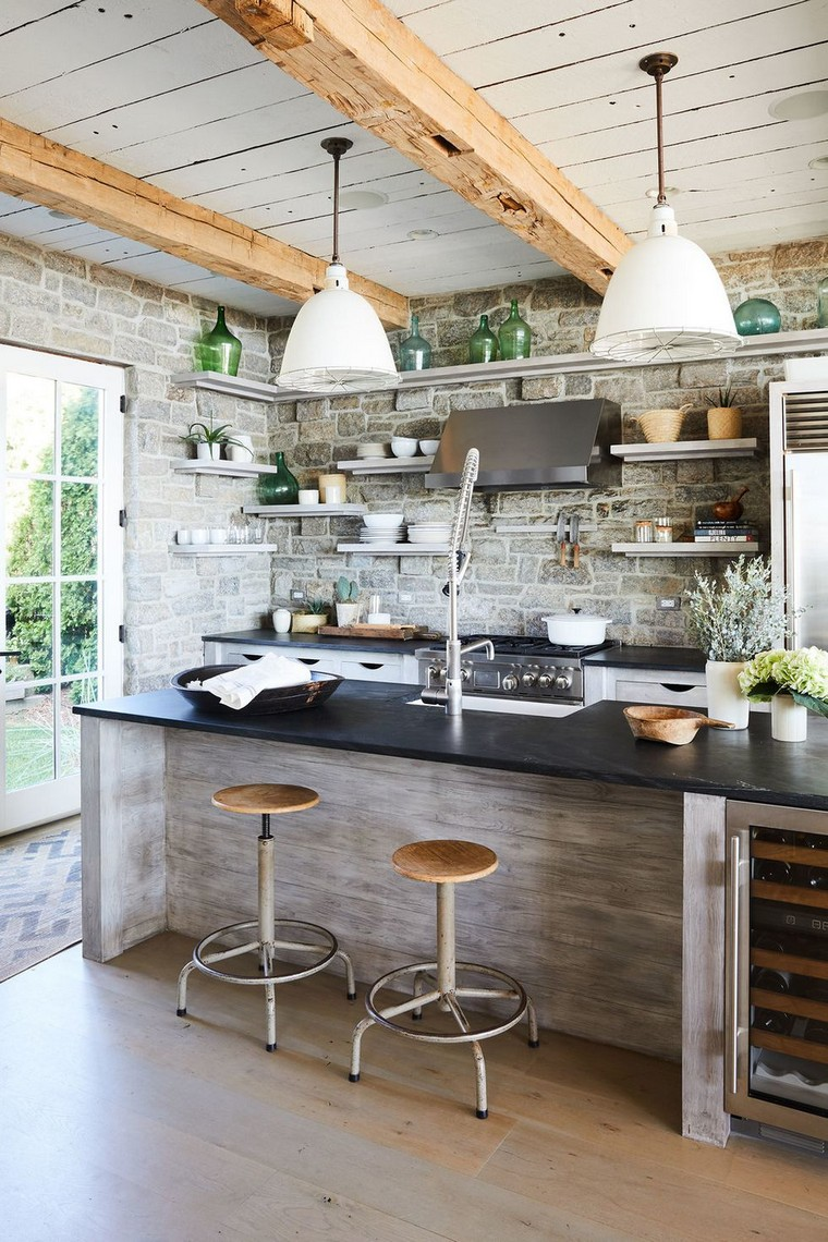 Get Inspired By These Incredible Rustic Style Kitchen Decor rustic style kitchen decor Get Inspired By These Incredible Rustic Style Kitchen Decor nf 6431612 01 kitchen 024 1540917916