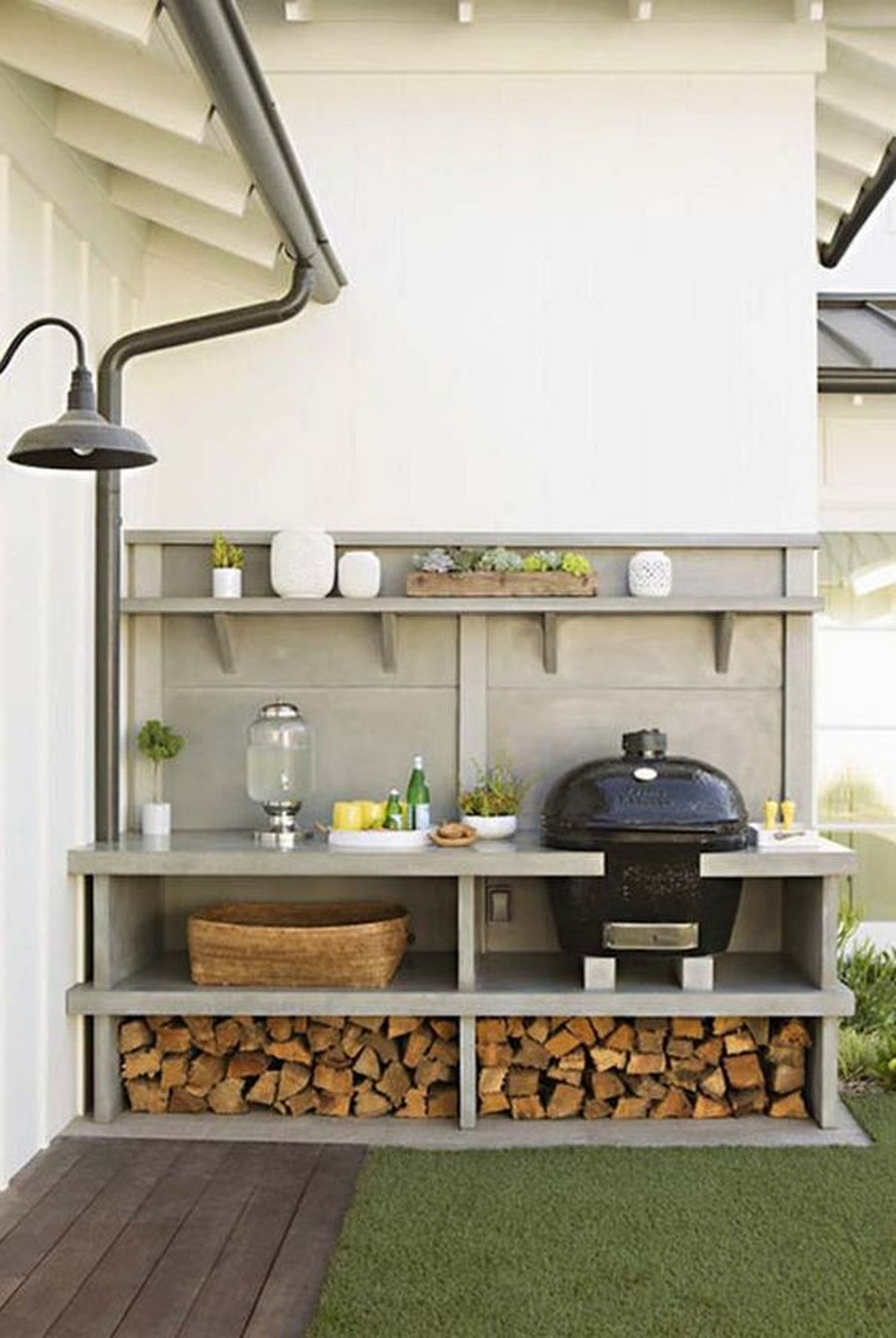 Outdoor Kitchen Design Ideas 10 Outdoor Kitchen Design Ideas Perfect For Your Backyard 10 Outdoor Kitchen Design Ideas Perfect For Your Backyard 5