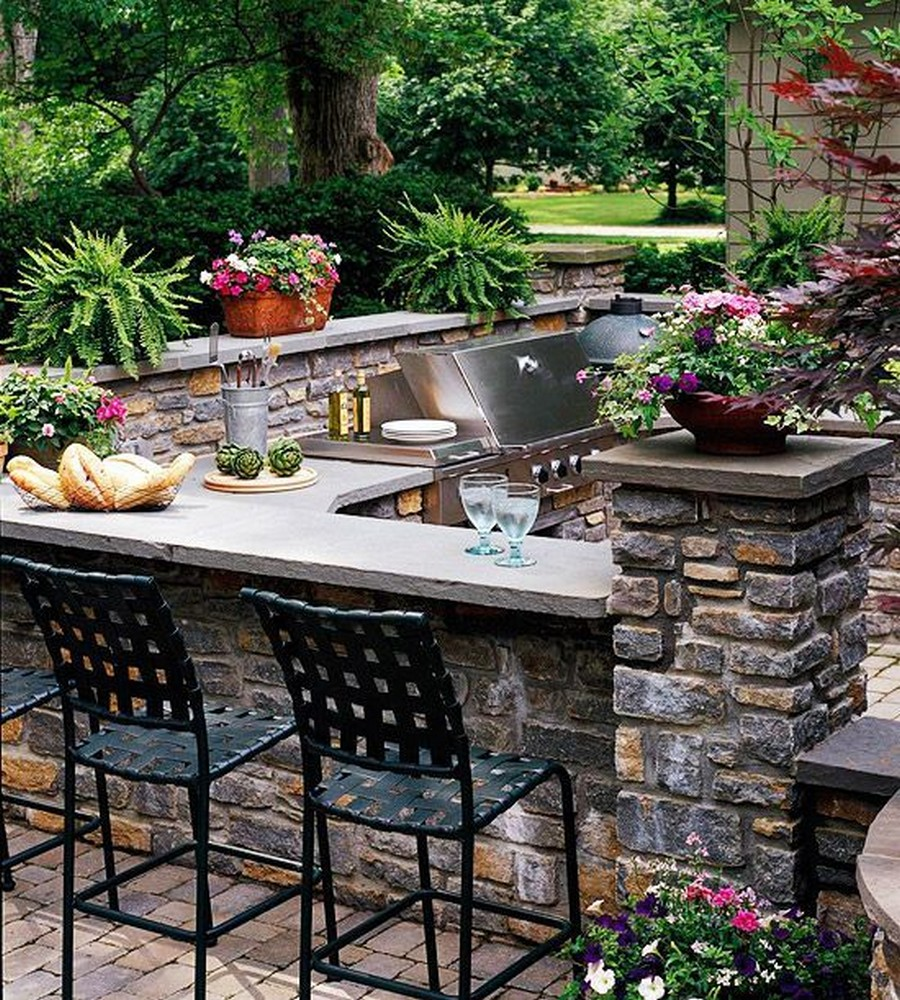10 Outdoor Kitchen Design Ideas Perfect For Your Backyard Outdoor Kitchen Design Ideas 10 Outdoor Kitchen Design Ideas Perfect For Your Backyard 10 Outdoor Kitchen Design Ideas Perfect For Your Backyard 7