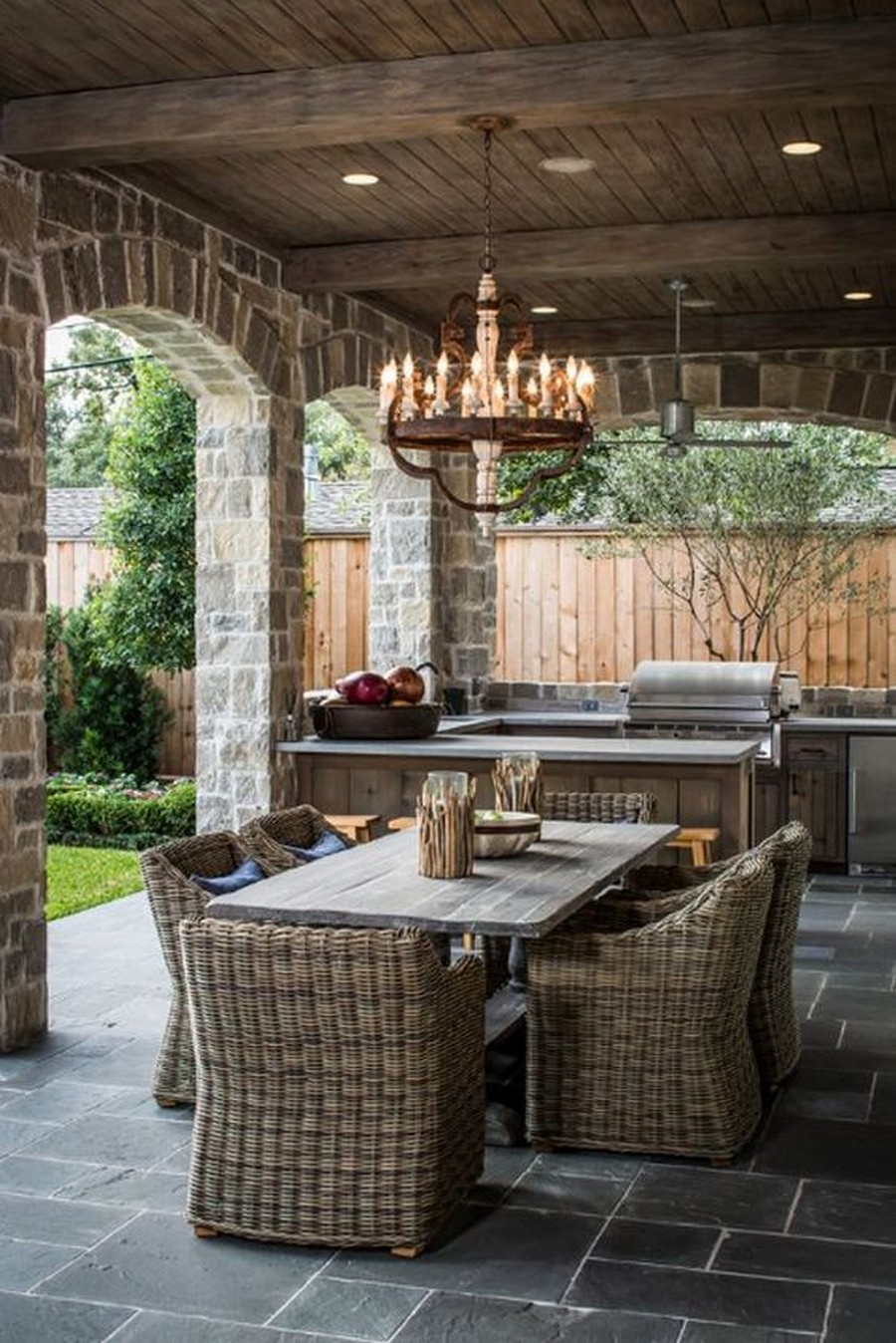10 Outdoor Kitchen Design Ideas Perfect For Your Backyard Outdoor Kitchen Design Ideas 10 Outdoor Kitchen Design Ideas Perfect For Your Backyard 10 Outdoor Kitchen Design Ideas Perfect For Your Backyard 9