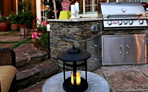 Outdoor Kitchen Design Ideas 10 Outdoor Kitchen Design Ideas Perfect For Your Backyard 10 Outdoor Kitchen Design Ideas Perfect For Your Backyard capa 480x300