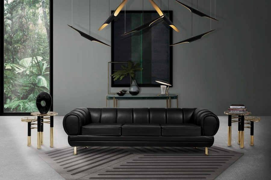 5 Black Leather Sofas Perfect For Your Living Room Decor black leather sofas 5 Black Leather Sofas Perfect For Your Living Room Decor 5 Black Leather Sofas Perfect For Your Living Room Decor