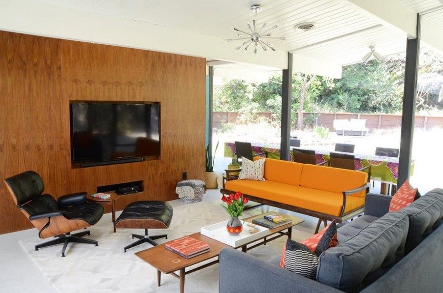 A House Tour Into This Mid-Century Modern Home In Northern California Mid-Century Modern Home A House Tour Into This Mid-Century Modern Home In Northern California A House Tour Into This Mid Century Modern Home In Northern California 2