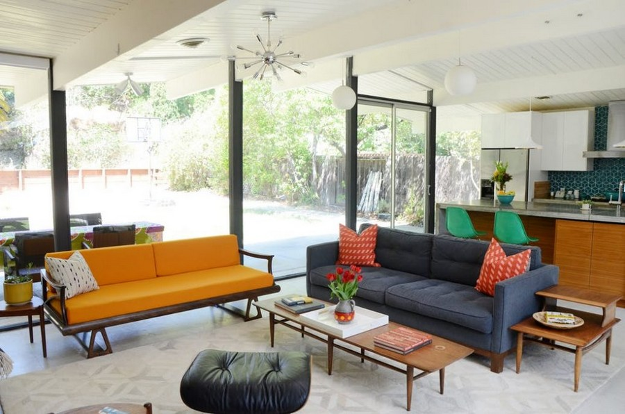 A House Tour Into This Mid-Century Modern Home In Northern California Mid-Century Modern Home A House Tour Into This Mid-Century Modern Home In Northern California A House Tour Into This Mid Century Modern Home In Northern California 3