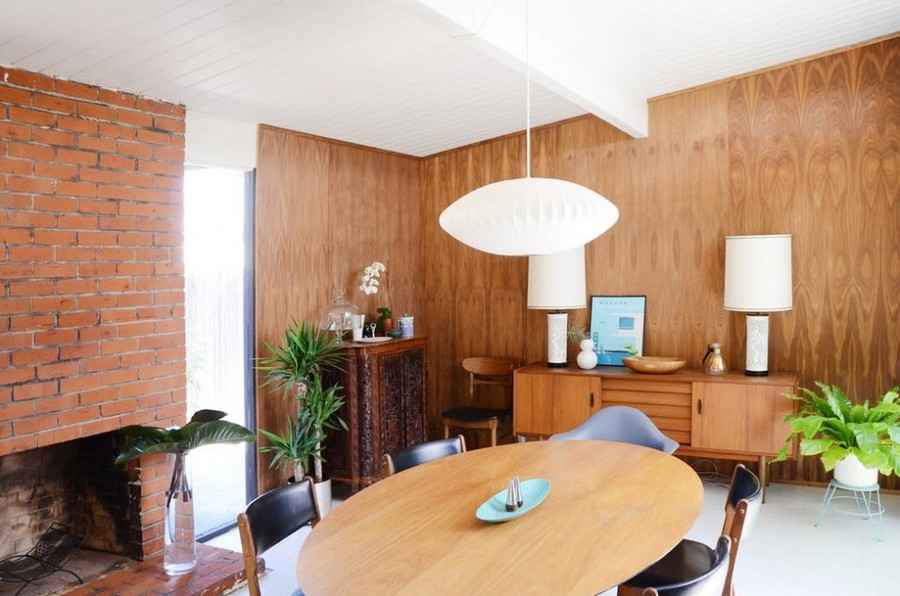 A House Tour Into This Mid-Century Modern Home In Northern California Mid-Century Modern Home A House Tour Into This Mid-Century Modern Home In Northern California A House Tour Into This Mid Century Modern Home In Northern California 5