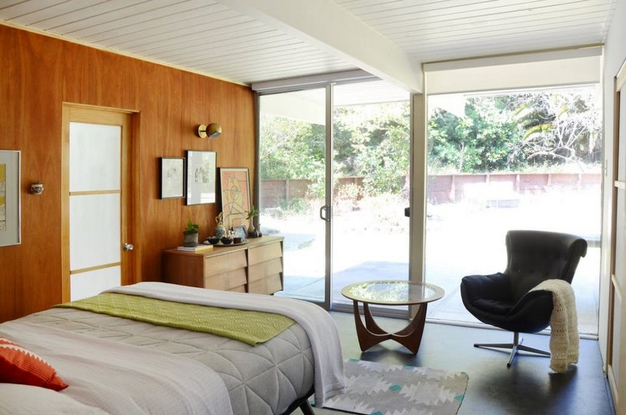 A House Tour Into This Mid-Century Modern Home In Northern California Mid-Century Modern Home A House Tour Into This Mid-Century Modern Home In Northern California A House Tour Into This Mid Century Modern Home In Northern California 8