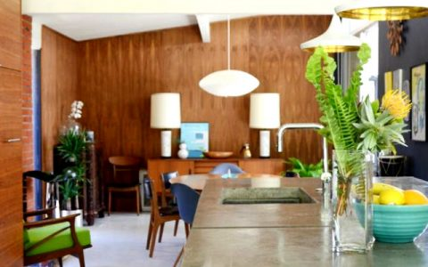 Mid-Century Modern Home A House Tour Into This Mid-Century Modern Home In Northern California A House Tour Into This Mid Century Modern Home In Northern California capa 480x300