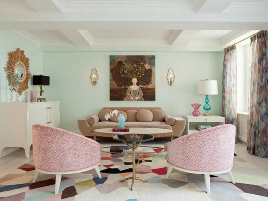 2019 color trends Be Inspired By The Ultimate 2019 Color Trends! Be Inspired By The Ultimate 2019 Color Trends 3