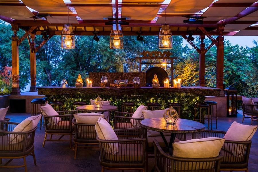 Exotic Interior Design Inside The Exotic Interior Design Of The Club Horizont Inside The Exotic Interior Design Of The Club Horizont 4