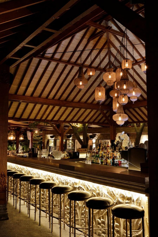 Exotic Interior Design Inside The Exotic Interior Design Of The Club Horizont Inside The Exotic Interior Design Of The Club Horizont 7