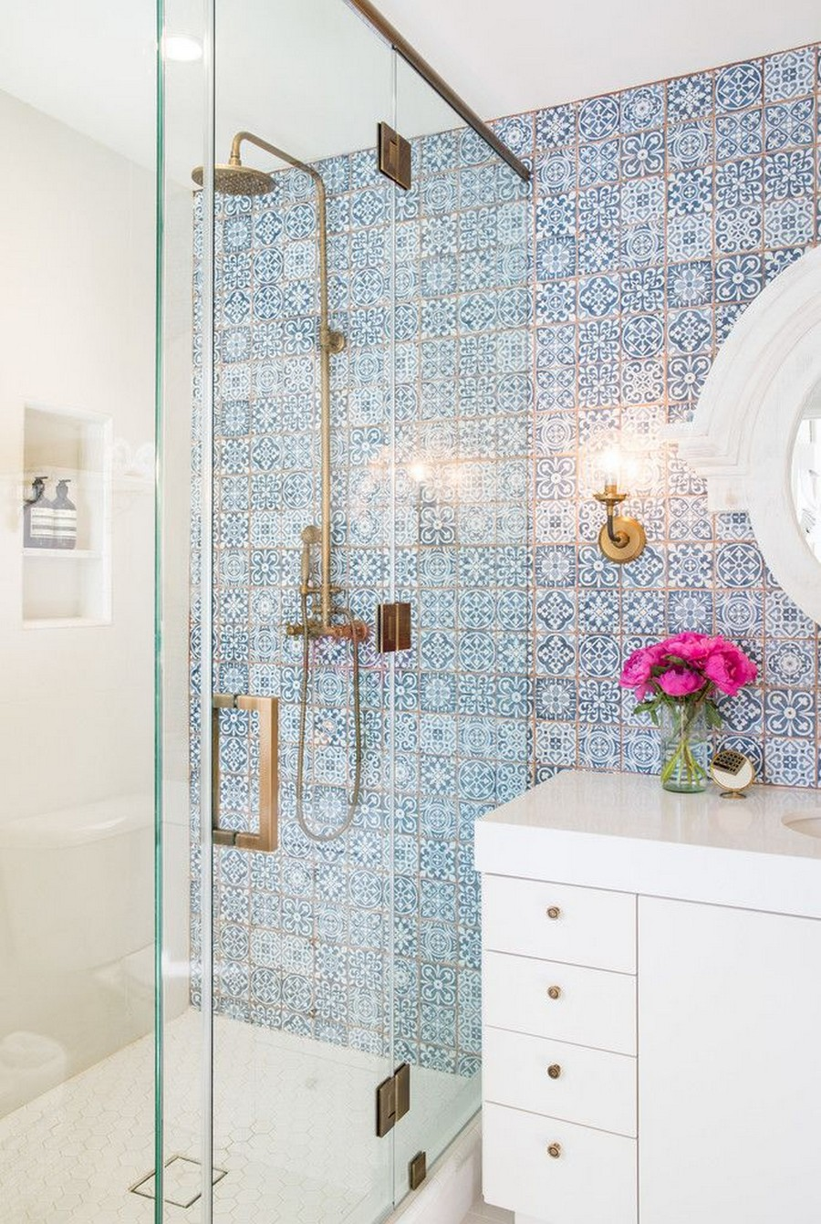 Bathroom Tile Trends Start The Year With The Right Foot With The Bathroom Tile Trends 2019 Start The Year With The Right Foot With The Bathroom Tile Trends 2019 14