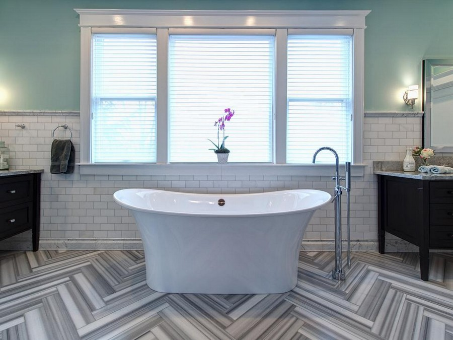 Start The Year With The Right Foot With The Bathroom Tile Trends 2019 Bathroom Tile Trends Start The Year With The Right Foot With The Bathroom Tile Trends 2019 Start The Year With The Right Foot With The Bathroom Tile Trends 2019 5
