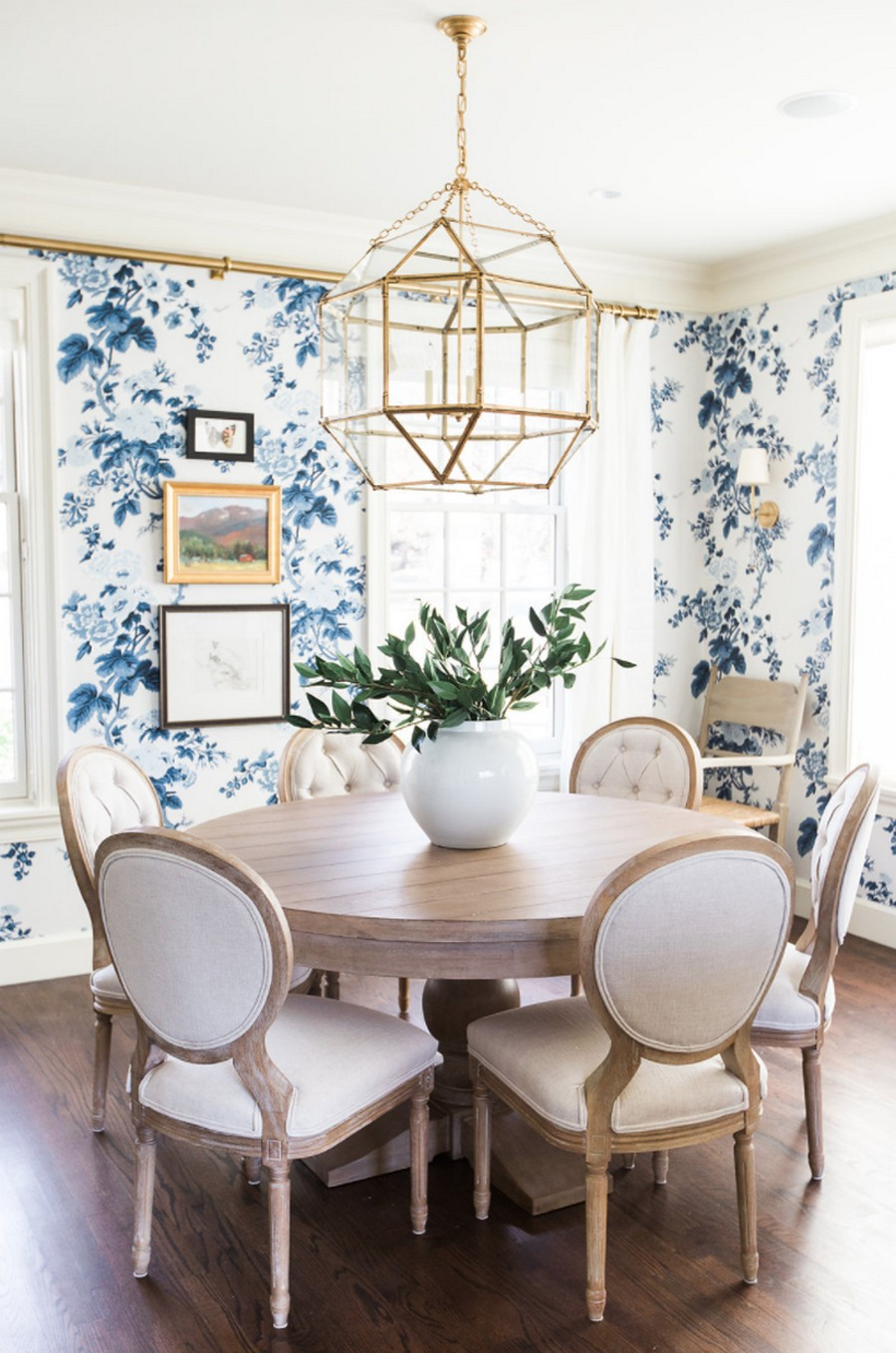 These Blue Dining Room Designs Are Super Hot On Pinterest! Blue Dining Room Designs These Blue Dining Room Designs Are Super Hot On Pinterest! These Blue Dining Room Designs Are Super Hot On Pinterest 4