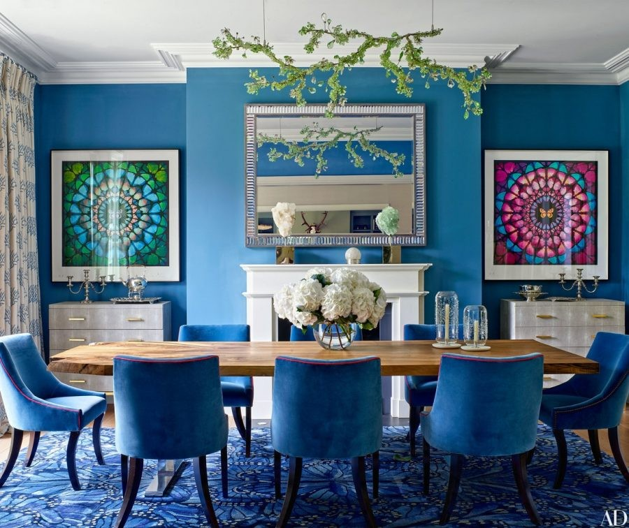 These Blue Dining Room Designs Are Super Hot On Pinterest! Blue Dining Room Designs These Blue Dining Room Designs Are Super Hot On Pinterest! These Blue Dining Room Designs Are Super Hot On Pinterest 5