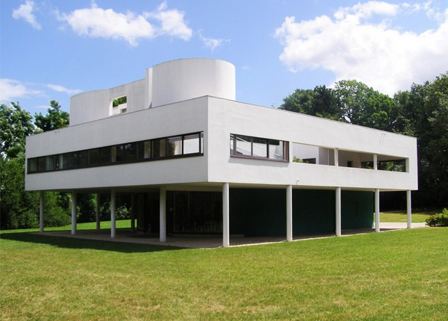 What Do You Think About These Mid-Century Homes Designs?