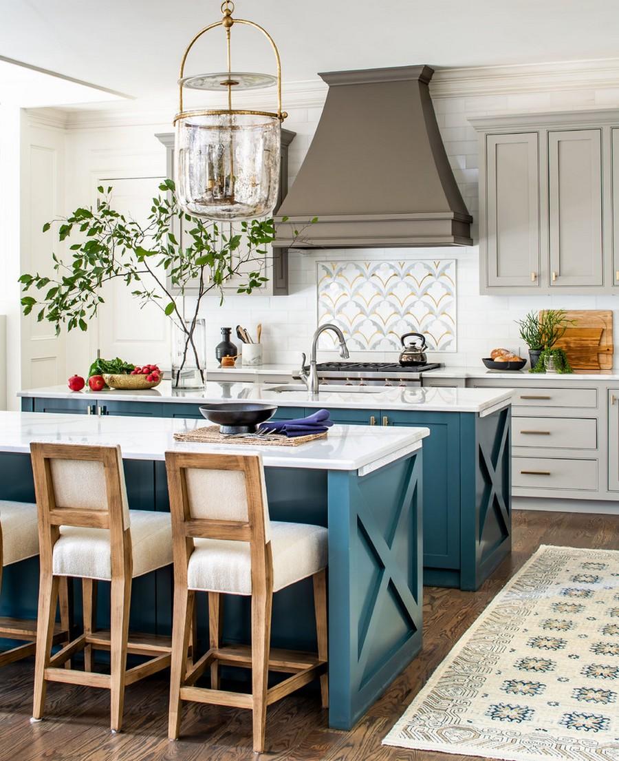 Farmhouse Kitchen Designs 10 Farmhouse Kitchen Designs That Are Super Trendy! 10 Farmhouse Kitchen Designs That Are Super Trendy 6