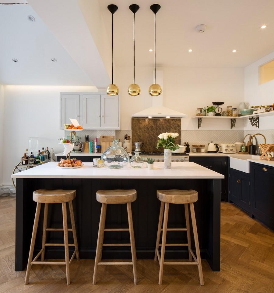 10 Farmhouse Kitchen Designs That Are Super Trendy! Farmhouse Kitchen Designs 10 Farmhouse Kitchen Designs That Are Super Trendy! 10 Farmhouse Kitchen Designs That Are Super Trendy 7
